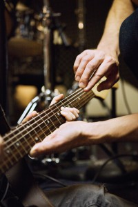 Private Music Lessons Los Angeles Guitar